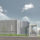 Wolcott Arts & Athletics Center_West side Render thumbnail